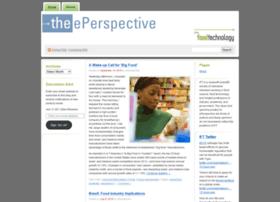 foodtecheperspective.wordpress.com