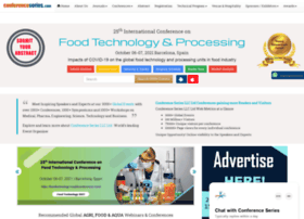 foodtechnology.conferenceseries.com