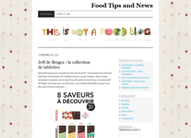 foodtipsandnews.wordpress.com