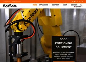 foodtools.com