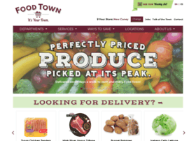 foodtownshopper.com