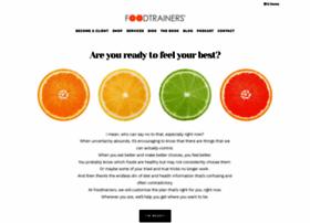 foodtrainers.com