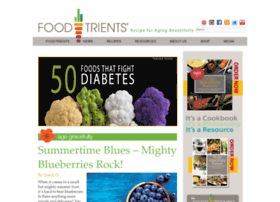 foodtrients.com