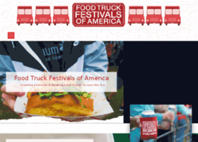 foodtruckfestivalsofne.com
