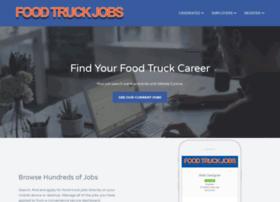 foodtruckjobs.mobile-cuisine.com