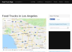 foodtruckmaps.com