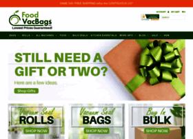 foodvacbags.com