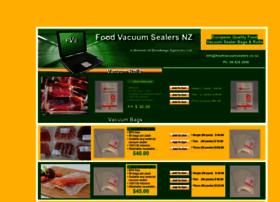 foodvacuumsealers.co.nz