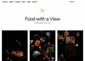 foodviewberlin.com