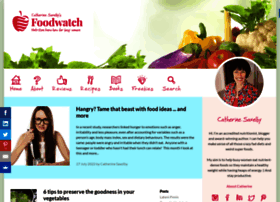 foodwatch.com.au