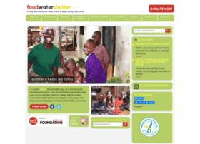 foodwatershelter.org.au
