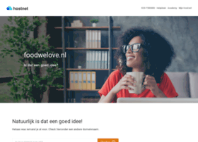 foodwelove.nl