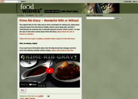 foodwishes.blogspot.com
