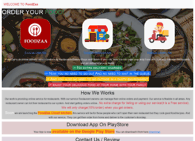 foodzaa.com