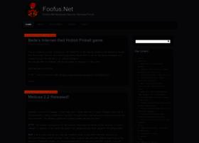 foofus.net