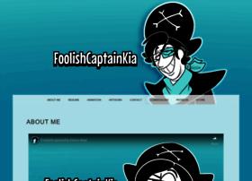 foolishcaptainkia.com