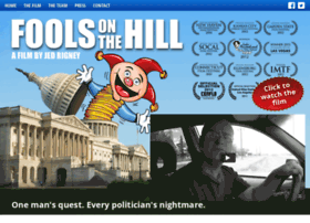 foolsonthehillmovie.com