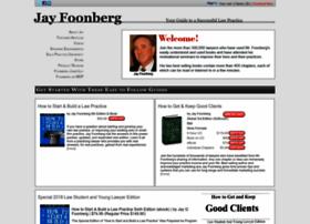 foonberglaw.com