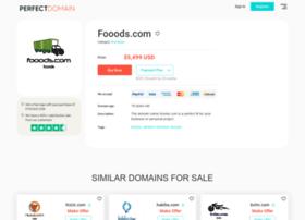 fooods.com