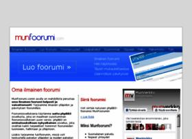 foorumimme.com
