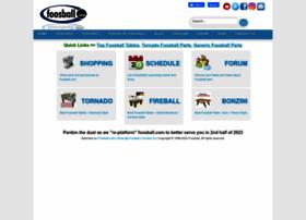 Foosball.com