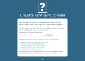 fooshz.nl
