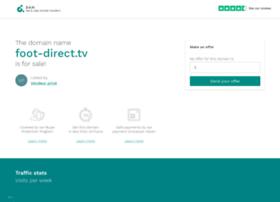 foot-direct.tv
