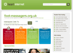 foot-massagers.org.uk