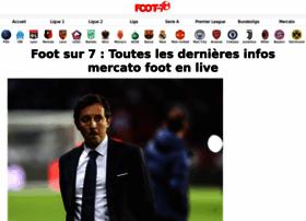 foot-sur7.fr