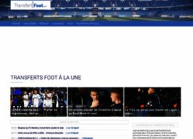 foot.transfert-mercato.com