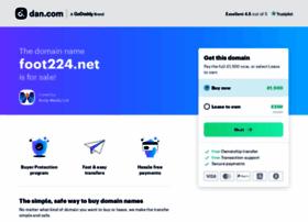 foot224.net
