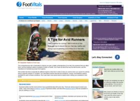 footanklehealth.com