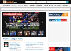 footbal.co.uk