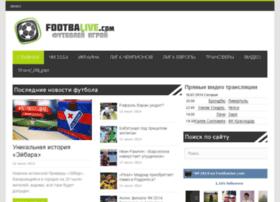 footbalive.com