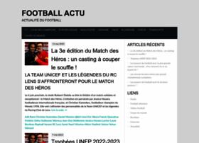 football-actu.fr