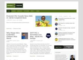 football-analysis.com