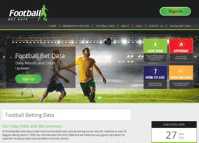 football-bet-data.co.uk