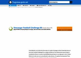 football-challenge.programas-gratis.net