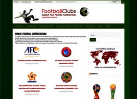 football-clubs.com