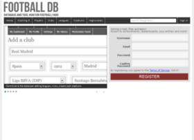 football-db.net