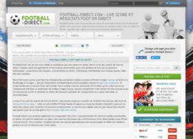 football-direct.com