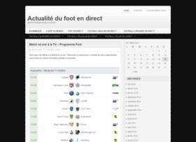 football-direct.fr
