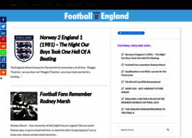 football-england.com