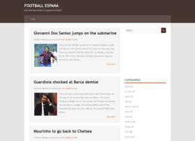 football-espana2013.blogspot.fr