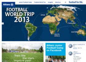 football-for-life.com
