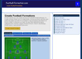 football-formation.com