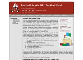football-junkie.com