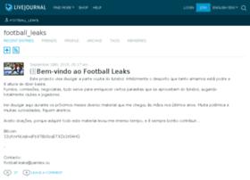 football-leaks.livejournal.com