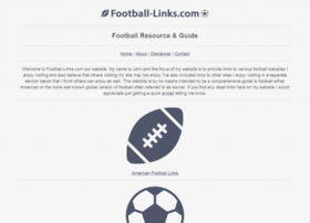 football-links.com