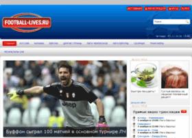 football-lives.ru